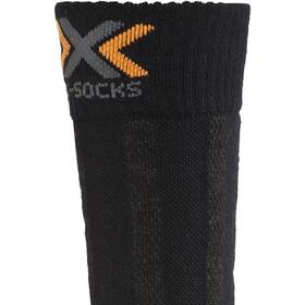 X-Socks M's Trekking Merino Isolate Socks Black